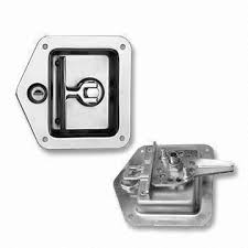 stainless steel cabinet door latches china recessed folding t handle latch cabinet lock made of