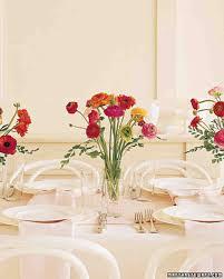 Flower Arrangements Ideas Beautiful Wedding Ideas That Use Ranunculus Martha Stewart Weddings