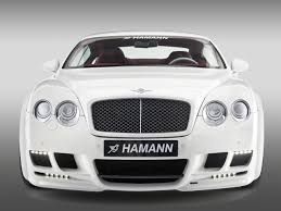 white bentley wallpaper 2009 hamann imperator based on bentley continental gt speed