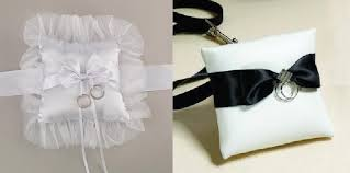 dog ring bearer pillow tip ring bearer the wedding dresses