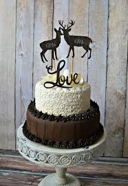 buck and doe cake topper best 25 grooms cake ideas on duck