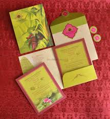 wedding invitation cards designers in bangalore