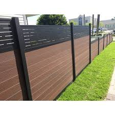 lowes infinity fence product image 6 landscaping pinterest