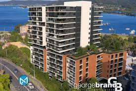 Waterview Condo Floor Plan by Gosford Units Apartments Townhouses Off Plan Top Floor Water View