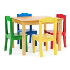 Guidecraft Princess Table And Chairs Kids Table And Chair Set Girls U0027 Room Target