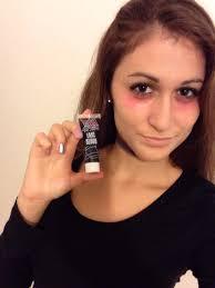 fake blood halloween makeup musely