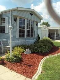 House Landscaping Mobile Home Landscaping Mobile Homes And The Improvement Project