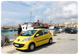 peugeot malta easy breezy island life highlights from a malta road trip