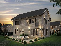 wonderful stylish modern traditional wooden home design