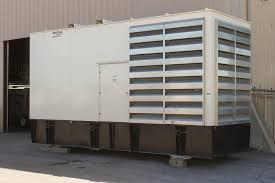 for sale unit 70110 generac 600 kw standby diesel generator set