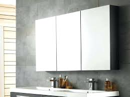 bathroom mirror with storagewall mount medicine cabinet