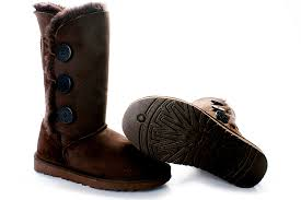 ugg boots sale zealand ugg bailey button triplet 1873 brown sequin knee boots buy ugg