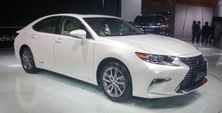 lexus white 2015 file lexus es xv60 300h facelift 02 auto shanghai 2015 04 22