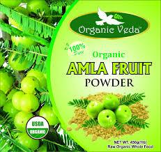 amazon com organic amla fruit powder 1 lb usda certified