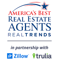 2017 real trends america u0027s best real estate agents in california