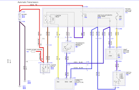 2005 ford f150 ignition wiring diagram 2005 ford f150 wiring