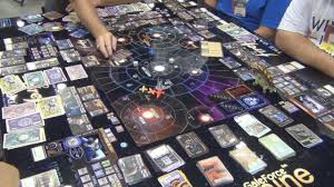 best new table games the best way to play the new firefly board game youtube