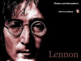 biography of john lennon in the beatles john lennon short biography of