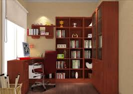 style furniture design study room 3d house