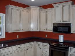 cream glazed kitchen cabinets red colors for kitchen cabinets glaze colors gray kitchen