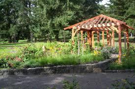 sloping garden design ideas of springfield the garden inspirations