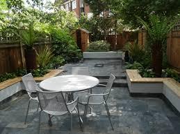 Front Yard Design Ideas Home Design Ideasl Affordable Garden - Small backyard designs on a budget