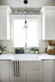 how to install an apron sink in an existing cabinet farmhouse sink review pros cons liz