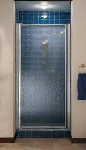 23 Inch Shower Door Kohler K 711200 B Sh Focal Custom Pivot Framed Shower Doors With