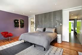 lit de chambre des idées de design pour vivre sans tête de lit bricobistro