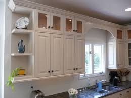 Kitchen Cabinet Valance by Kitchen Shelving Adding Shelves To Kitchen Cabinets Cabinets
