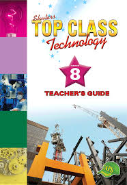 top class technology grade 8 teacher u0027s guide wced eportal