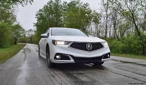 Acura Tlx Spec 2018 Acura Tlx A Spec 28