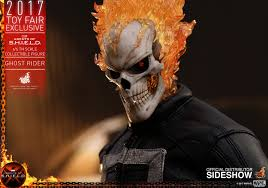 cod ghost mask india agents of s h i e l d ghost rider 1 6th scale action figure