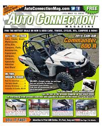 05 12 16 auto connection magazine by auto connection magazine issuu