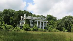 Where Is The Rushmead Historic House by Abandoned Virginia Selma Plantation Mansion Youtube