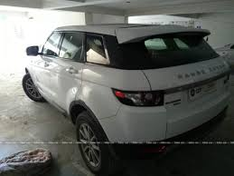 range rover evoque land rover used land rover range rover evoque dynamic sd4 in new delhi 2013