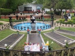 Elvis Presley Home by Elvis Presley Grave Graceland Memphis Tennessee U2013 Mississippi