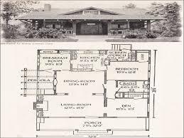 California Bungalow House Plans by California Bungalow Floor Plans Australia