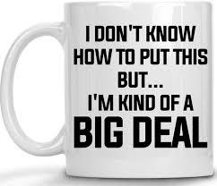 Crazy Cool Mugs Mugarita