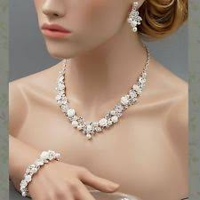 wedding jewelry wedding jewelry ebay