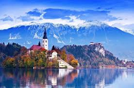 slovenia lake lake bled slovenia pictures photos and images for facebook