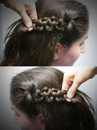 step by step hairstyles for teenage girls easy hairstyles for