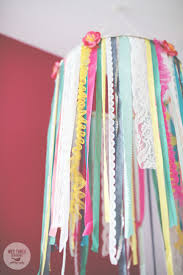 Diy Chandelier Ideas by Girls Bedroom Chandelier Best Home Design Ideas Stylesyllabus Us