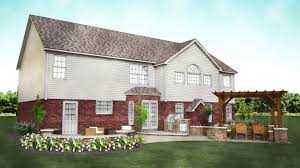 outdoor living spaces design and build columbus dayton oh two