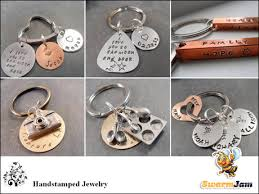 unique keychain belleville kingston s deal 15 00 for two unique personalized