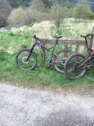 stolen motocross bikes stolen commencal meta am v4 purple edition