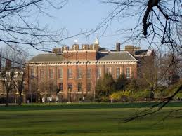 Where Is Kensington Palace Kate And William In Kensington Palace Visitbritain