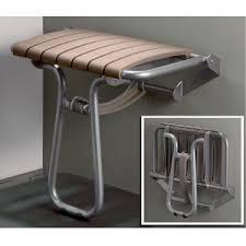 siege escamotable pour siège de escamotable taupe 360 x 580 x 500 mm pellet asc