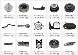 ford focus door handle parts signal auto parts a to z parts list for 2009 chevrolet