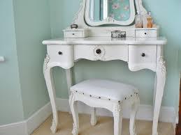 Vintage Style Vanity Table Vintage Vanity Table With Mirror Doherty House Charming Vanity